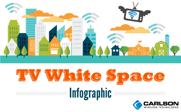 TV White Space Infographic Teaser2